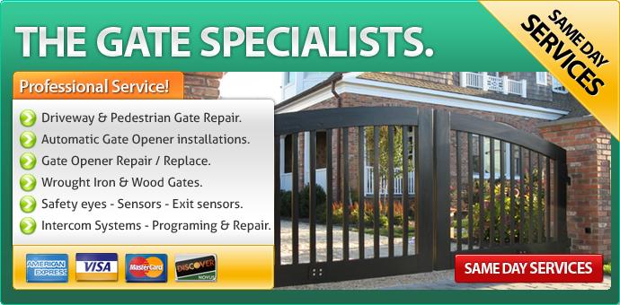 Gate repair Ambler PA